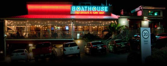 Boathouse Chattanooga Exterior